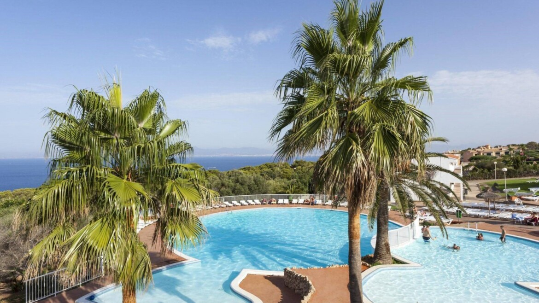 Hotel Sun Club ***