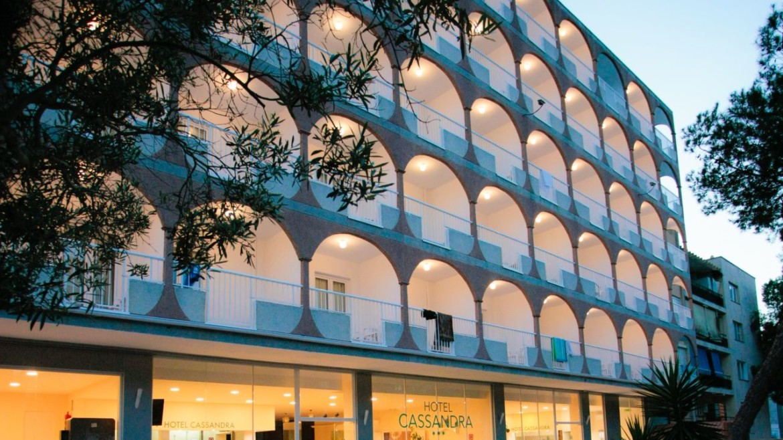 Hotel Cassandra ***