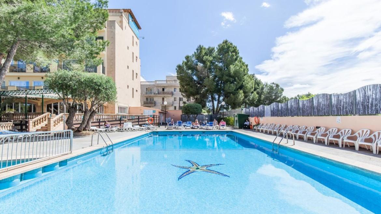 Hotel Costa Verde ***