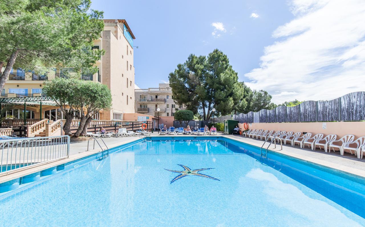 Hotel Costa Verde***
