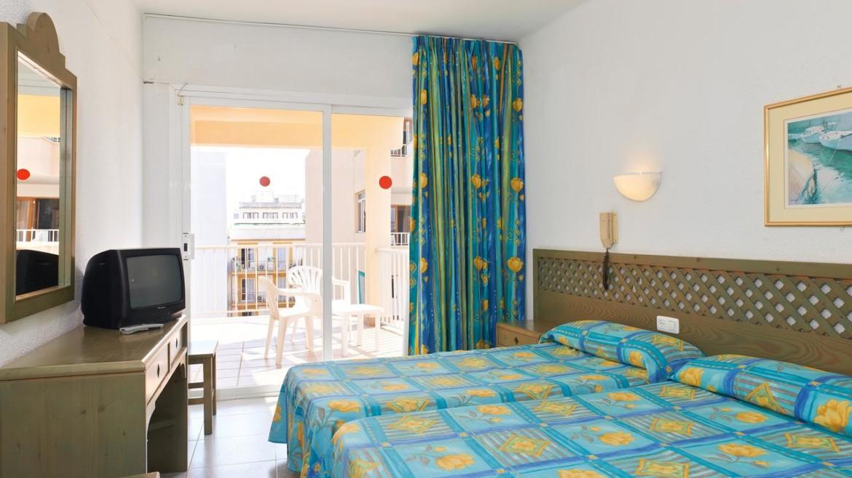 Hotel Mediodía ***