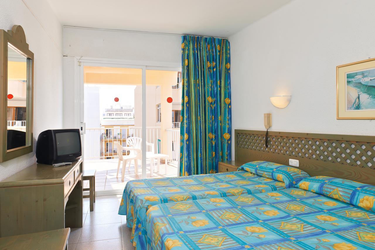Hotel Mediodía***