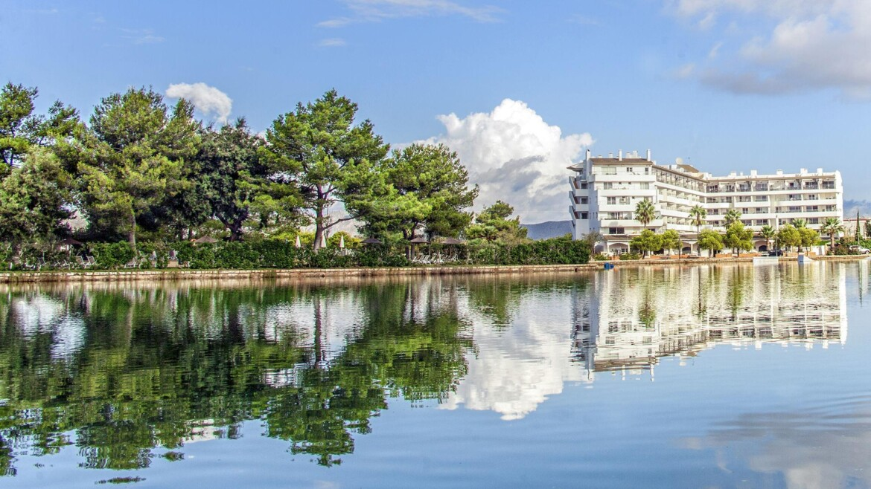Hotel Ona Garden Lago